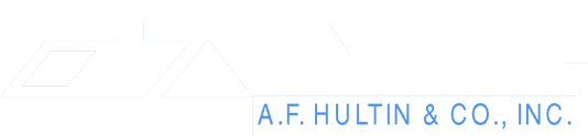 A.F. Hultin & Co., INC.
